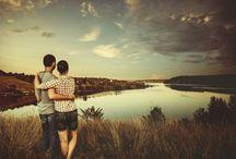 Jen ve společném směru, může být zdravě fungující manželství.
