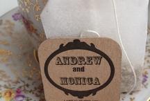 Wedding Ideas / by Lydia Glick