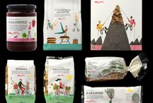 Packaging / Pack design / by jason lakin