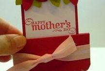 Projeto Dia das Mães