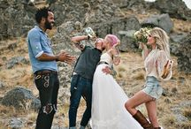 Awesome weddings / Great weddings from all over the world that really rock!
