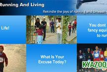 KyaZoonga.com: Register online for the 2nd Mumbai Running and Living Half Marathon