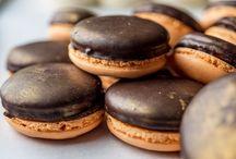 Macarons :D / Macaron ideas