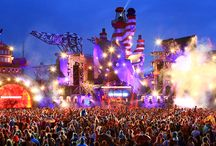 WiSH Outdoor 2014 / #WiSHoutdoor #Festival #EDM #dance #beautiful #stage #music #love #summer #friends #stages