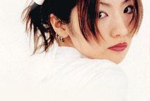 Sheena Ringo / the godess  my godess