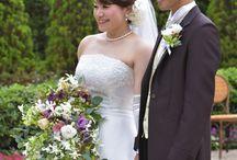 ブーケ シャワー bouquet shower / シャワースタイルのブーケ ys floral deco