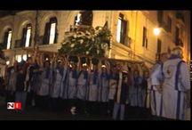 Polemiche e fischi Festa di San Matteo Salerno