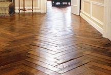 Beautiful Floors! / by Michelle Rasey