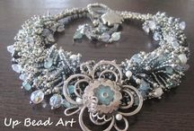 Beads and beading