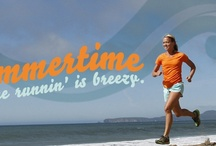 Running Style / by Rebecca Harris