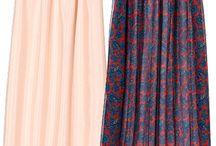 Maxi Robes