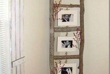 tree branch ideas