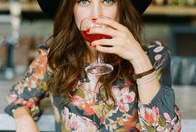 Dames du Vin / Et le vin se fait femme