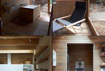 Tiny house / Small efficient design