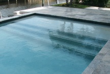I will have a pool!