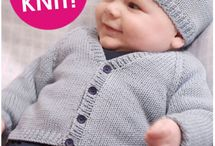 Boys Knitting / Knitting patterns/Ideas