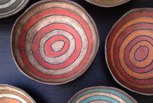 Ceramics / Ceramic art & pottery