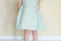 Sewing clothes / Naaien: kleding