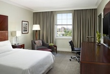 The Westin Nova Scotian Accommodations / With 310 guestrooms, our luxurious Halifax accommodation combines the warmth of our historical surroundings in the beautiful downtown with contemporary amenities, quality and service.
