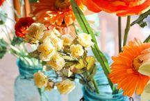 Flower Power!! / by Sherie Cardoza