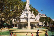 L'été à Lyon