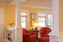 General Remodeling Ideas / by Holly Jenkins