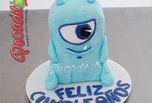 joshs birthday cake