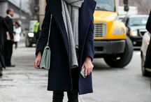 Ling Street Style / by Kidd Ford