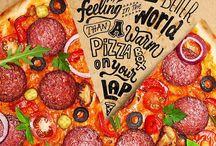 Pinterest Pizza