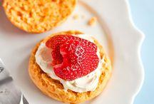 Recipes - sweet / by Lara Renton