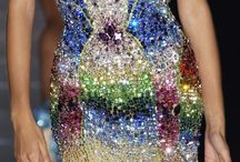 VERSACE COUTURE / by Debbie LG