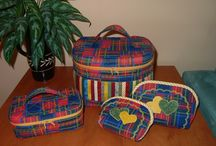 Moje šití kabelky