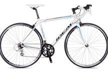 Cykler / Børne cykler, Citybike, Efterløber, MTB, Racercykler