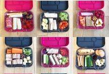 Feel Good Lunchbox Ideas