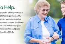 Home Healthcare Orlando / Anyone who works in home healthcare or supports it.