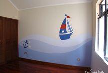 Pared náutica