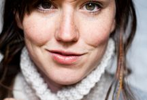Knitty Bitties! / by Rachel Cosford