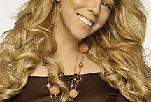 Mariah Carey / by Scott Hoffmann 2 Utopian society