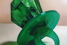 Emerald city.