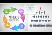 Affiliate Marketing / Affiliate marketing is an execution based advertising framework in which a business rewards a person or affiliate for each visitor or customer brought by the person's own marketing efforts.