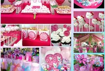 Birthday & Party Ideas / Birthday & Party Ideas / by Shannon Ogles