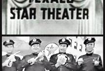 Texaco star theater