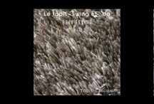 Tapis - Carpet / by Grégory Boudailliez