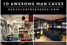 Man Cave's