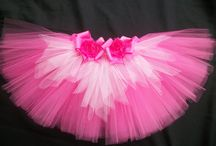Inspired Tutus / by Lucy Domenech