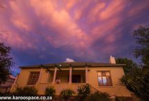 Home Town, Cradock / Nearly ten years ago, we left Jo'burg City to live in Cradock, Karoo Heartland. These days, we drive around the Karoo in our dusty bakkie, picking up stories along the way - and selling them to the world via Karoo Space: http://www.karoospace.co.za