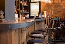 Cafes,bars,restos....ect
