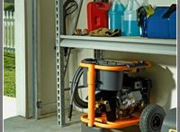 Pressure Washer How-to Tips / How-to tips to help you get the most out of your pressure washer.