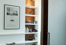 Living Area / by Faith Durand