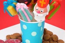 Cakepops / by Liesbeth Musters-Kerbusch